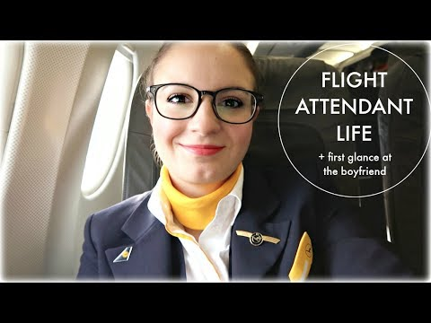 2 Day Trip to Hungary + Days OFF I Flight Attendant Life I Vlog 35