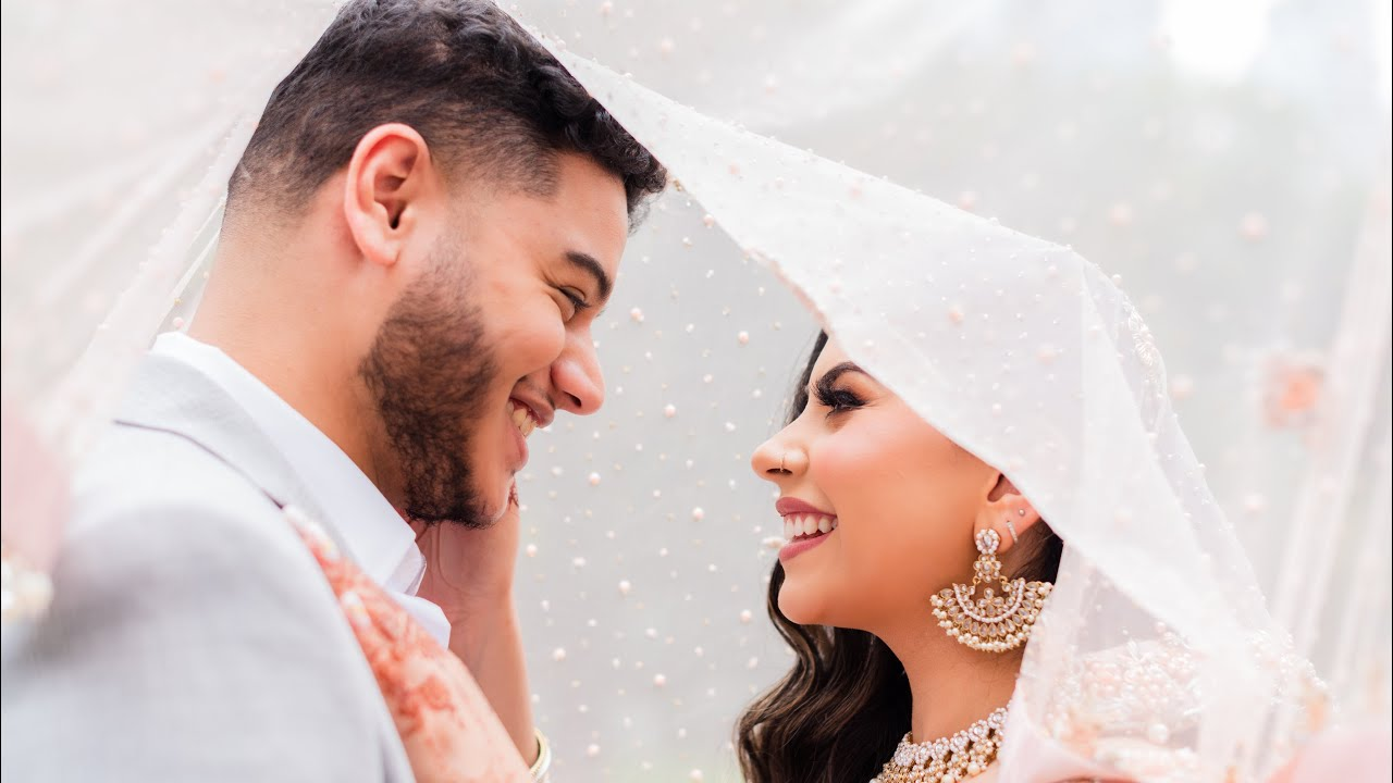 My Engagement | Sunny Jafry
