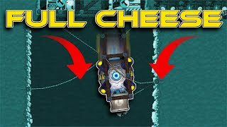 Dirty Cheese (Forts Multiplayer) - Forts RTS [98]