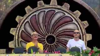 Tomorrowland 2014 | Above & Beyond (Blue Sky Action) Resimi