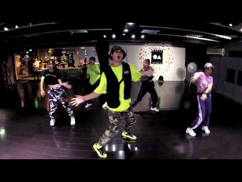 20190714 Sat 青少年培訓班  Choreography  Lil-Ching  周湯豪 Nick - I GO