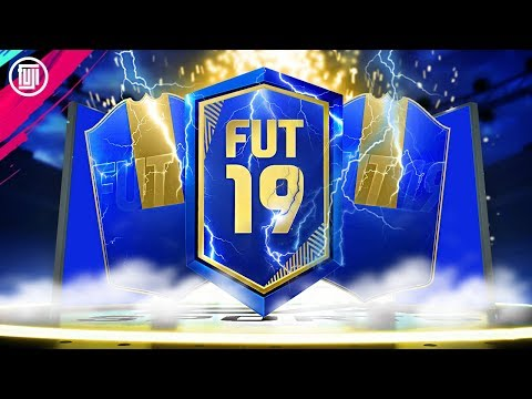 INSANE EPL TOTS PACKED!!! RTG BEST PACK HIGHLIGHTS! - FIFA 19 Ultimate Team Pack Opening