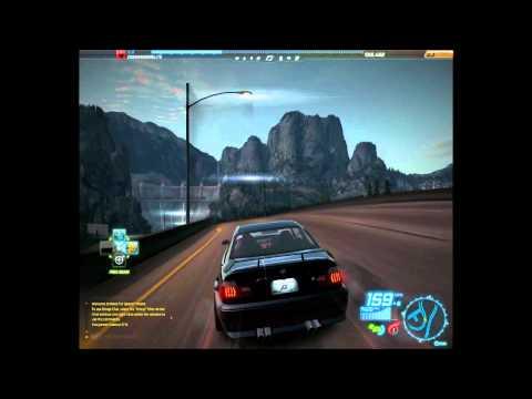 Need for Speed: World Freeway Speeding #1