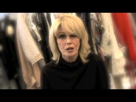 10 Things You Didn't Know About Joanna Lumley