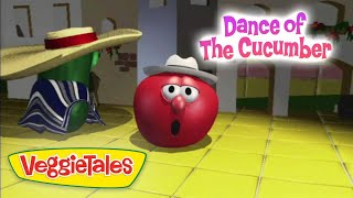 VeggieTales: If I Sang A Silly Song Trailer