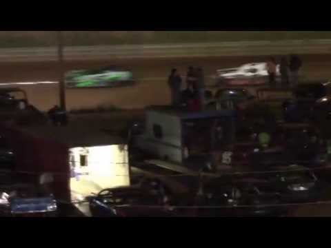 Toccoa Motor Speedway Modified Street Race 5/2/2014