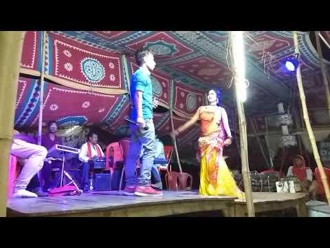 Rahul pandey birpur stage show