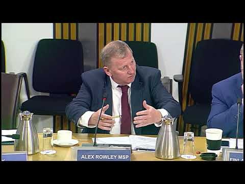 Environment, Climate Change and Land Reform Committee - 20 March 2018
