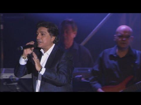 Frédéric François - Je t'aime à l'italienne - Live Olympia 2014