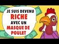 Al yass Le canadien millionnaire grace au bitcoin