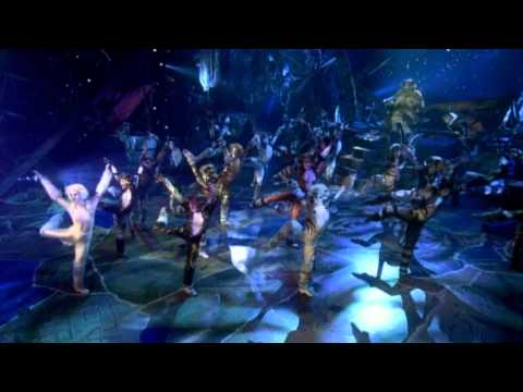Cats Official West End Trailer