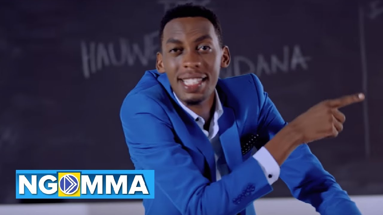 Goodluck Gozbert | Hauwezi Kushindana (Official Video) SMS SKIZA 8633371 TO 811 TO GET THIS SONG
