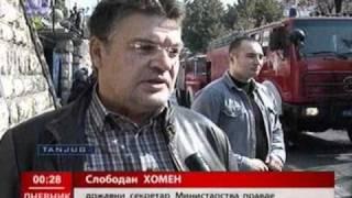 Slobodane Homen podnesi ostavku - www.nasisrbija.org