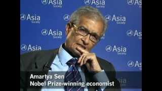 Amartya Sen on Nalanda's Critics