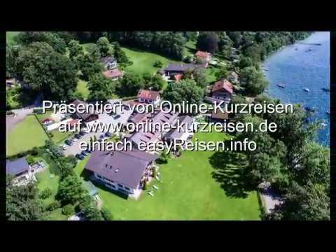 3 Landhotel Huber Am See In Ambach Auf Online Kurzreisen 1304