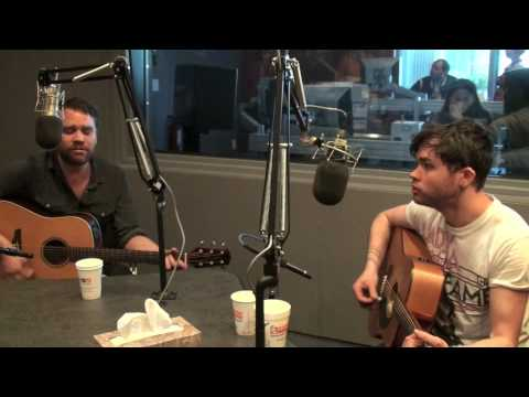 PRI's The World: Frightened Rabbit