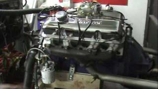 Live Run 390 Ford 475HP by Proformance Unlimited
