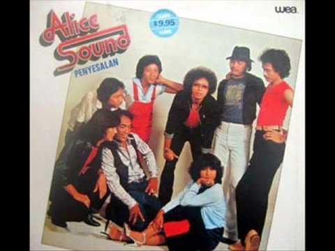 Alice Sound - Keluhan Kasih