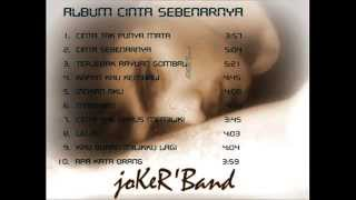 "Djoker""Cinta Sebenarnya"" (Official Video Clip).mp3"