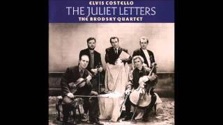 Elvis Costello & The Brodsky Quartet - For Other Eyes.wmv