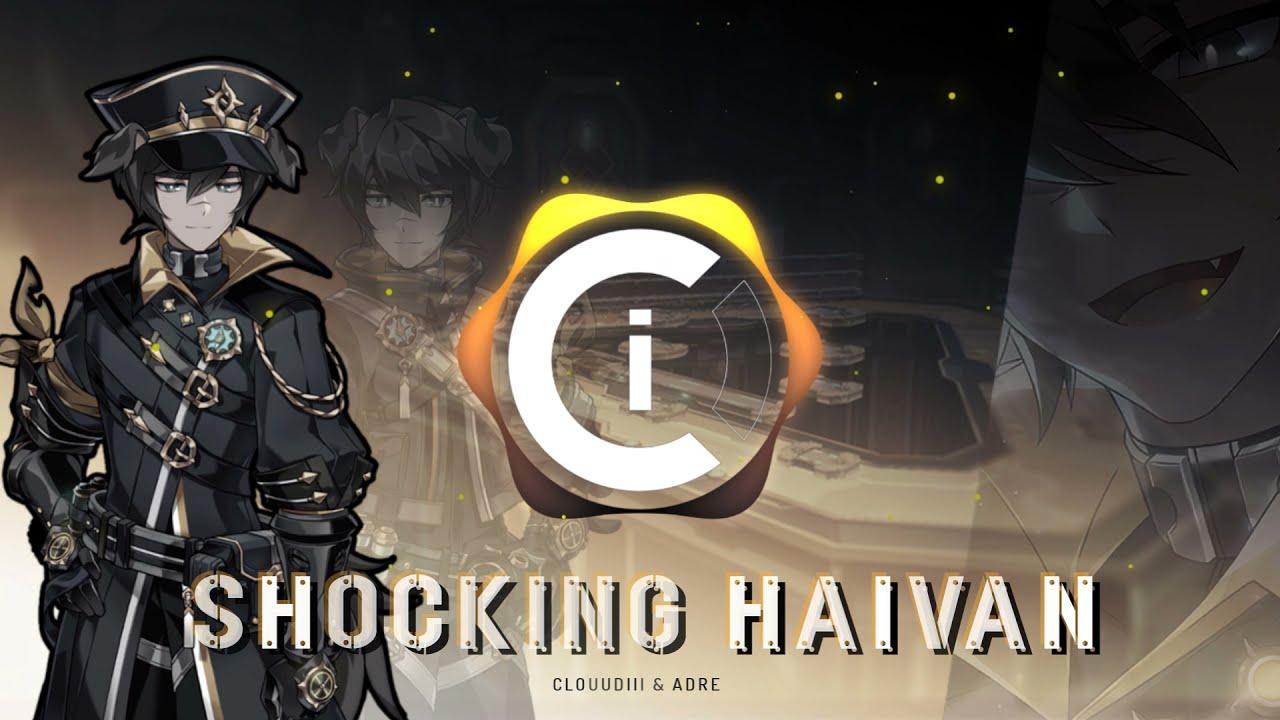 Elsword Music – Shocking Haivan [팬이 만든 리믹스]