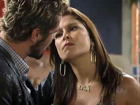 Diva revela a Norberto que está apaixonada por Eduardo: Norberto exige que Diva diga para Isabel que é parceira de Eduardo há muito tempo, porém Dóris não gosta do plano. Dóris questiona Diva sobre como prejudicar Eduardo, já que está apaixonada por ele. Norberto fica surpreso.