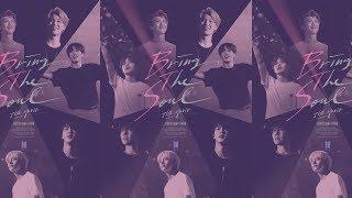 "Телеканал ""Дорама"" и кинопоказ BTS - BRING THE SOUL: THE MOVIE"