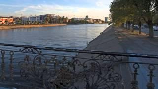 видео Город Астрахань
