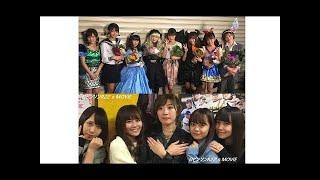 今年のAKB48じゃんけん大会で優勝した、たなみんや2位のゆあみ、3位の...