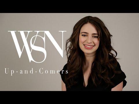 WSN | Up-and-Comers | Aija Mayrock