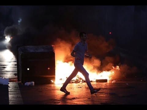 الإحتجاجات متواصلة في لبنان و الجيش اللبناني في صفوف المتضررين من الأزمة  - نشر قبل 11 ساعة