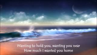 Journey - Open Arms (Lyrics)