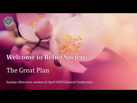 Come Follow Me - Relief Society – July 12 Lesson