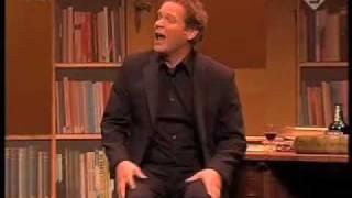 Paul van Vliet Imitator - Erik van Muiswinkel en Diederik van Vleuten
