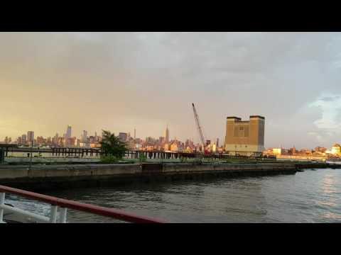 New port  New Jersey