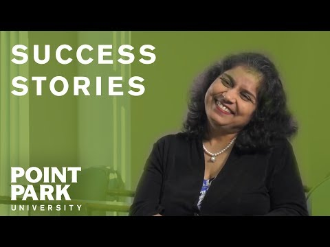 Success Stories - M.A. In Adult Learning and Education - Point Park Online
