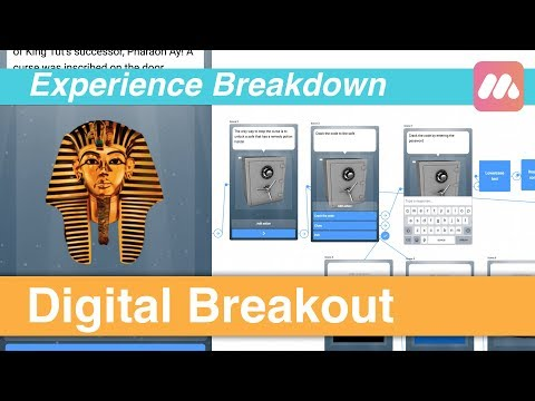 #15MinOrLess - Build a Breakout Experience in Metaverse