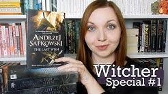 Witcher Special | Lesereihenfolge, Netflix-Serie, Durchblick?