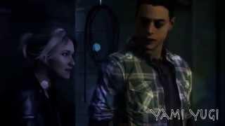 ღ Josh ✗ Sam ღ II Until Dawn II