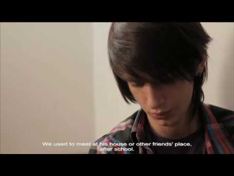 After School Movie Best LGBT Short Movie At GFN Cluj Romania