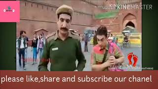 Pk funny bubbing video dubbed by ajay kaithwas