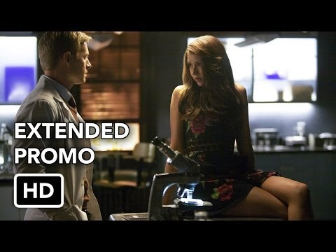 "The Vampire Diaries 5x06 Extended Promo ""Handle with Care"" (HD)"