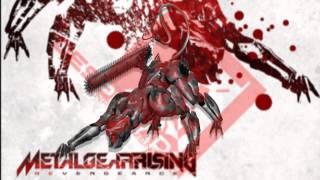Metal Gear Rising: Revengeance - I