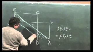 19 - Равносоставленность прямоугольников одной площади