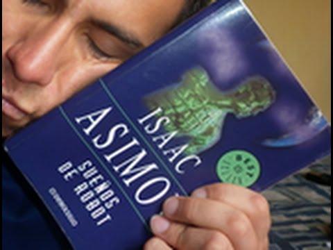"""""""Sueños de robot"""" de Isaac Asimov"""