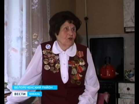 Больше 20 наград, но медаль «За оборону Кавказа» для нее самая дорогая