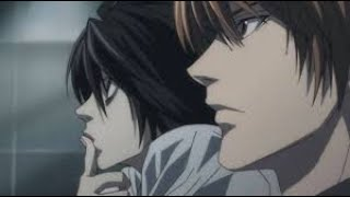 Death Note AMV [In the End ~Linkin Park]  {AMV #10}