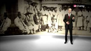 Arirang Prime Ep209 The Great Legacy: Cultural Exchanges