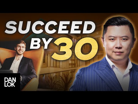 Dan Lok's Ultimate Advice For Students & Young People - HOW TO SUCCEED IN LIFE