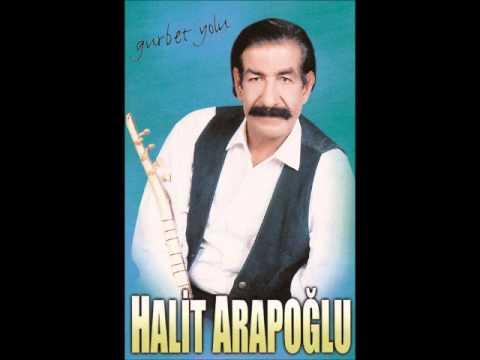 Halit Arapoğlu - Dağlar Dağladı Beni (Deka Müzik)